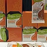 Veggie-Go's Carrot Ginger