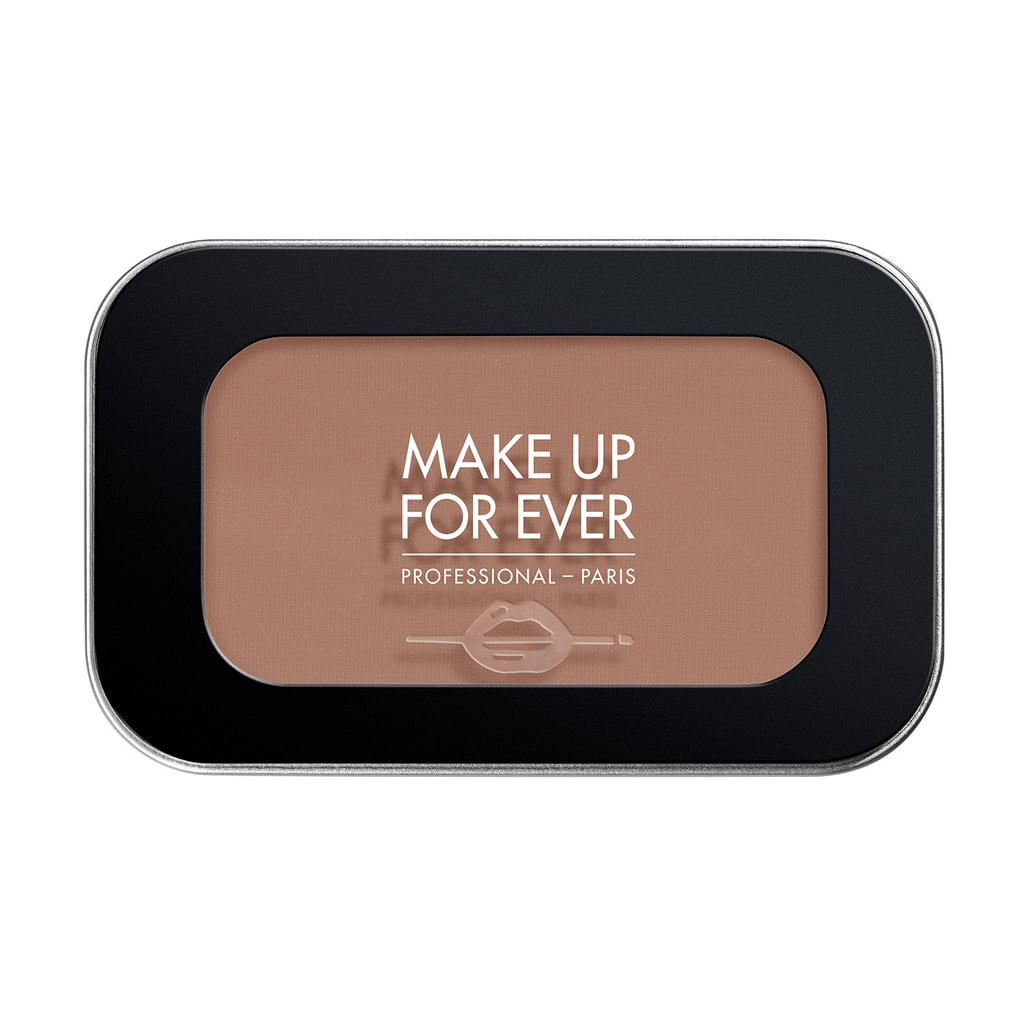 Make Up For Ever Artist Face Color Refill, Highlight, Sculpt, and Blush Powder