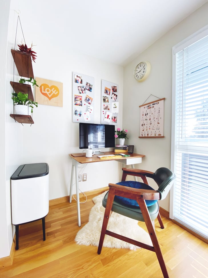 10 Popsugar Editors Share Their At Home Office Spaces Popsugar Home,What A Beautiful Name Guitar Chords Capo 2
