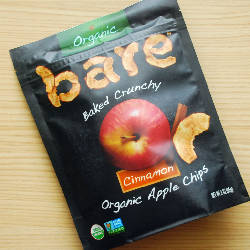 Bare Snacks Cinnamon Apple Chips
