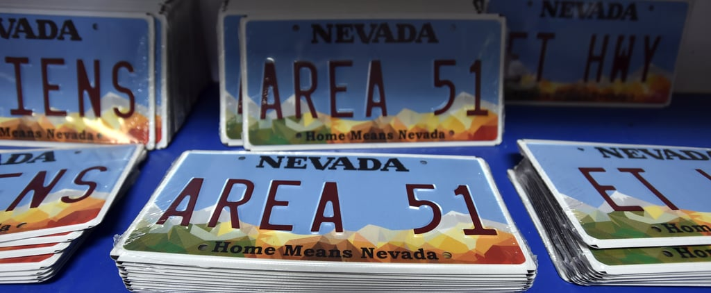 What Is Netflix's Area 51 Documentary?