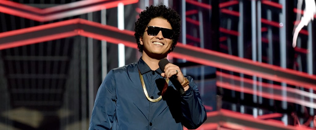 Bruno Mars Donating Money For Thanksgiving Meals in Hawaii