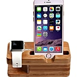 Alcase Wood Charging Stand