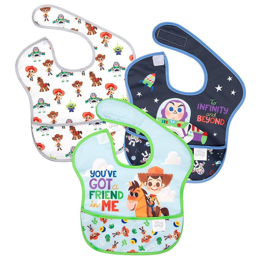 Bumkins Toy Story 4 SuperBibs