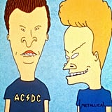 Beavis and Butt-Head From Beavis and Butt-Head
