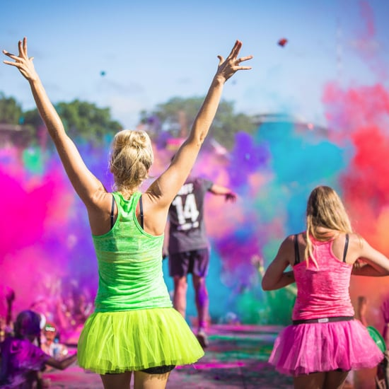 Photos From 2014 The Color Run