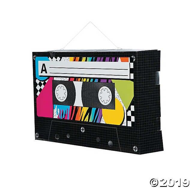 Cassette Tape Hanging Decoration