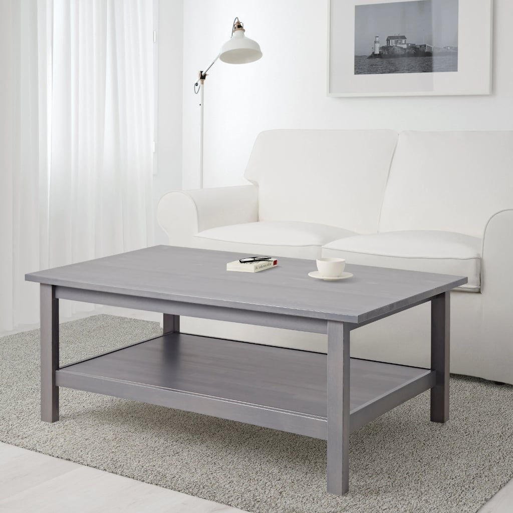 Hemnes Coffee Table Best Ikea Living Room Furniture With