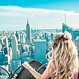 New York, NY