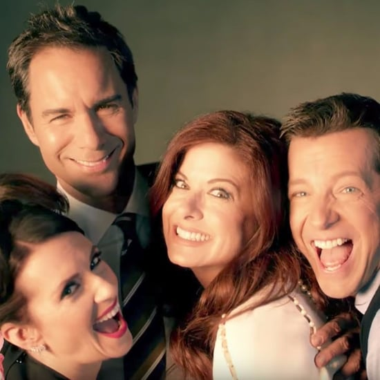 Will and Grace Reboot Trailer