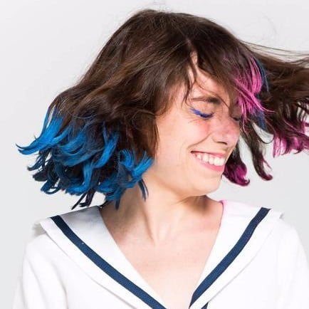 GoodDYEyoung's Poser Paste Temporary Hair Color