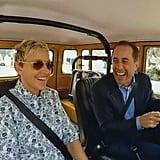 Comedians Getting Coffee in Cars: Freshly Brewed