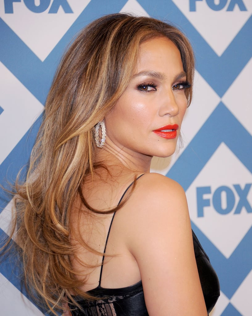 Jennifer Lopez Blonde Hair 2020 Images