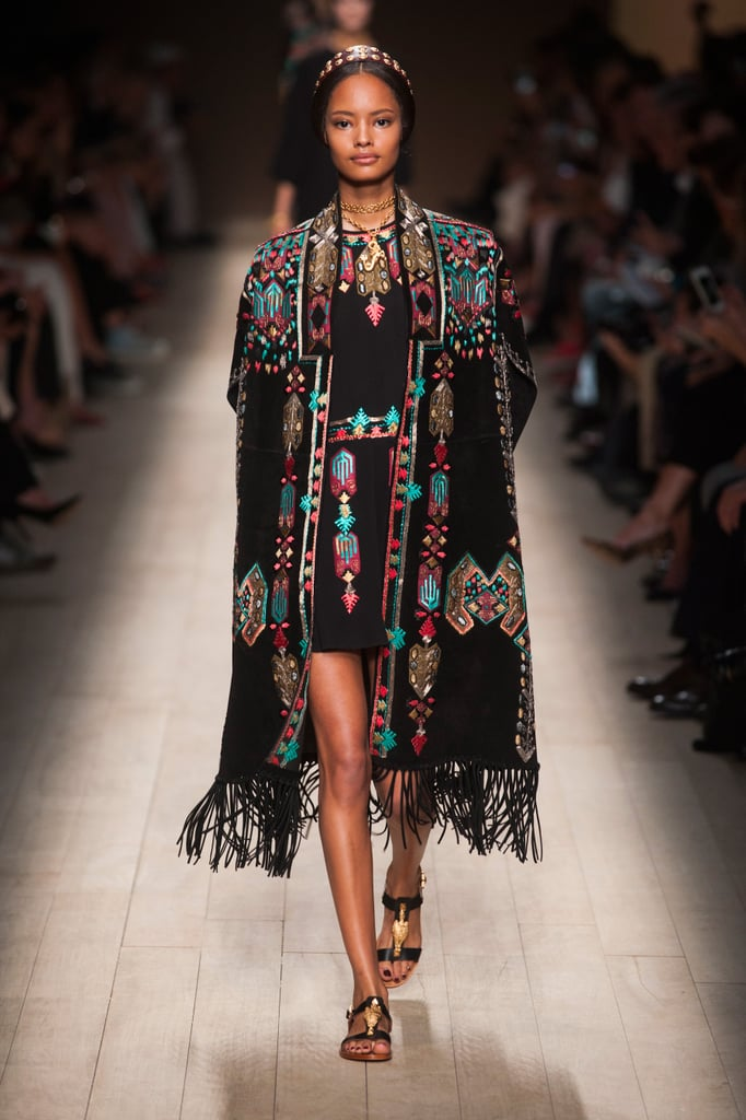 Valentino Spring 2014 Valentino Spring 2014 A Tribe Called Fashion Popsugar Fashion Uk Photo 1
