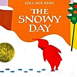 Age 4: The Snowy Day