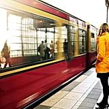 Public Transportation Is Your Best Friend