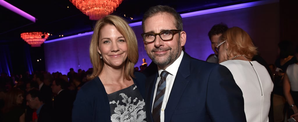 Steve Carell at Oscar Nominees Luncheon | Video