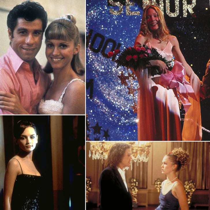 Throwback Thursday: 10 Movie Prom Looks to Induce Some Nostalgia