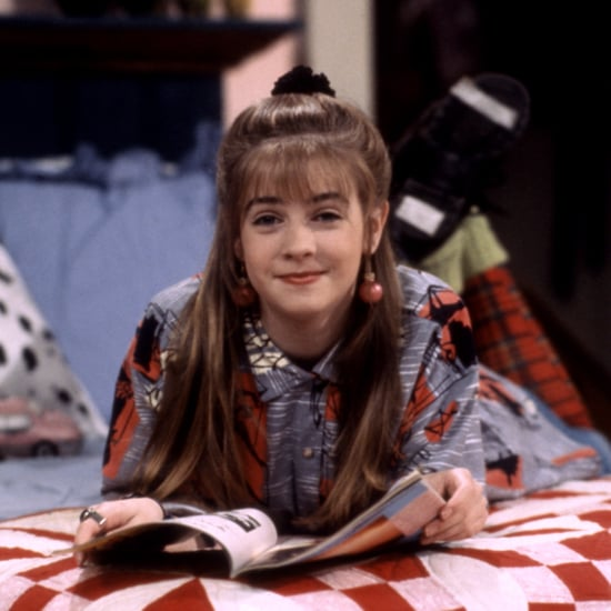 Clarissa Explains It All Reboot Details