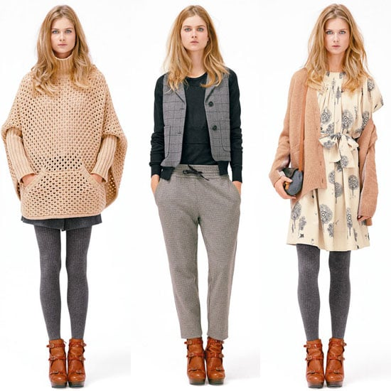 See by Chloe Fall 2011 Lookbook: Our Winter Wardrobe Inpsiration Has Landed