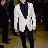 Celebrities at Pre-Grammys Party 2014 | Pictures