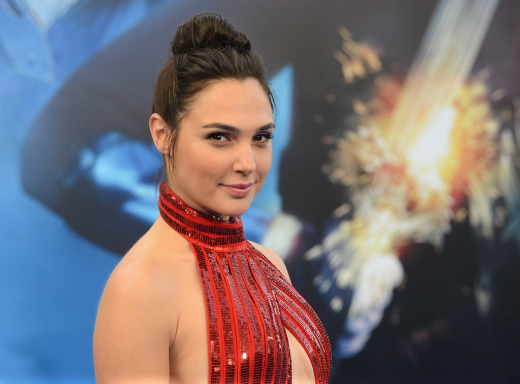 She Almost Gave Up Acting Before Getting the Wonder Woman Role
