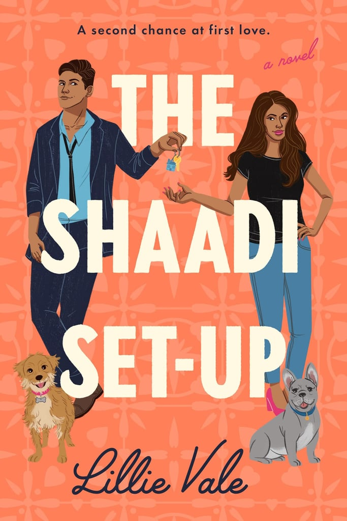 The Shaadi Set-Up by Lillie Vale