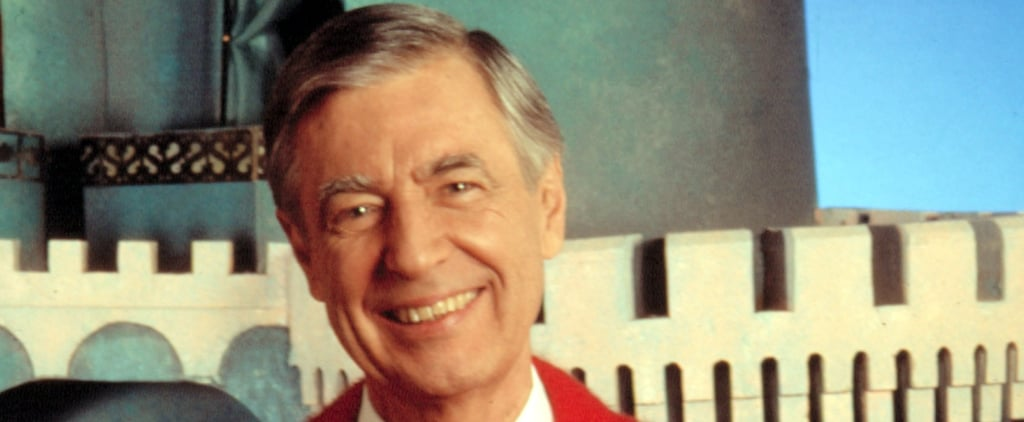 Mister Rogers Halloween Costume Ideas