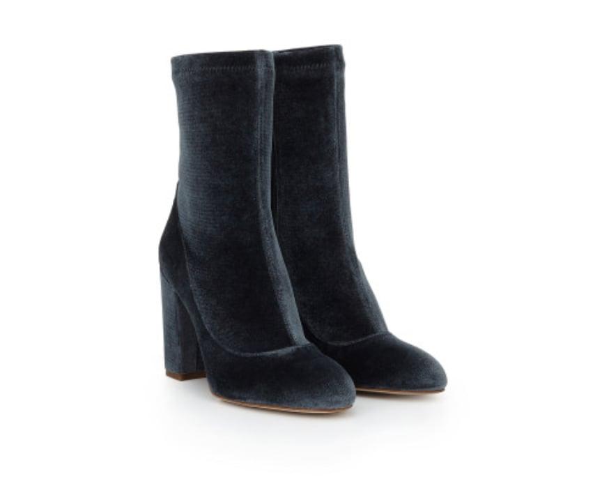 bf299052d Calexa Sock Bootie