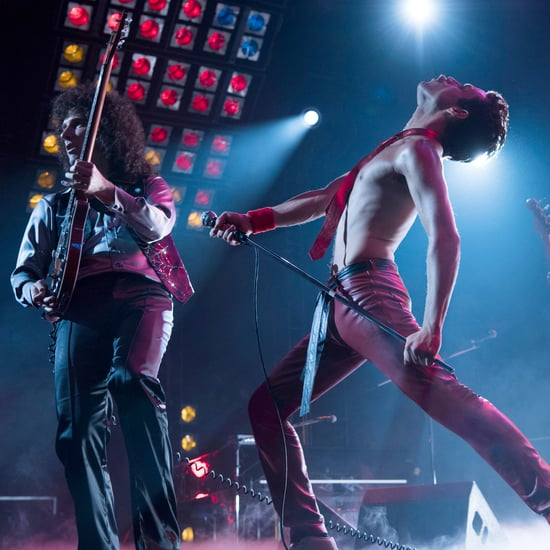 Sing-Along Version of Bohemian Rhapsody in Theaters