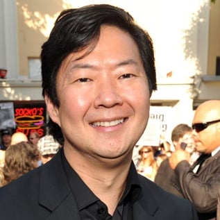 Ken Jeong Interview About Community and The Hangover 3