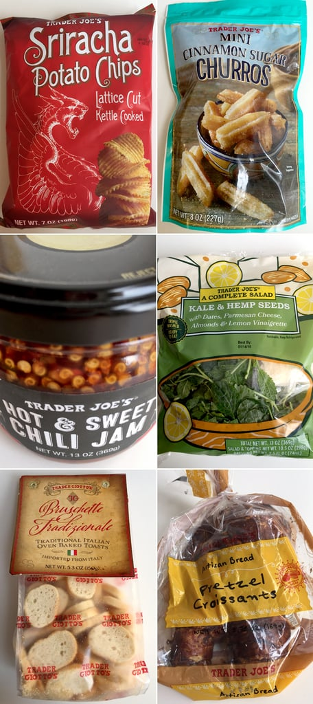 Trader Joe S Food Reviews