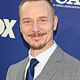 Ben Daniels as Antony Armstrong-Jones