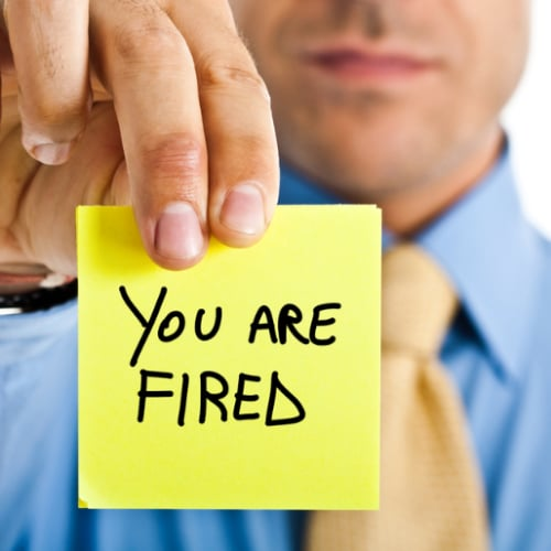 How to Talk About Being Fired in an Interview
