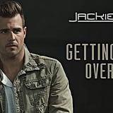 """Getting Over You"" by Jackie Lee"