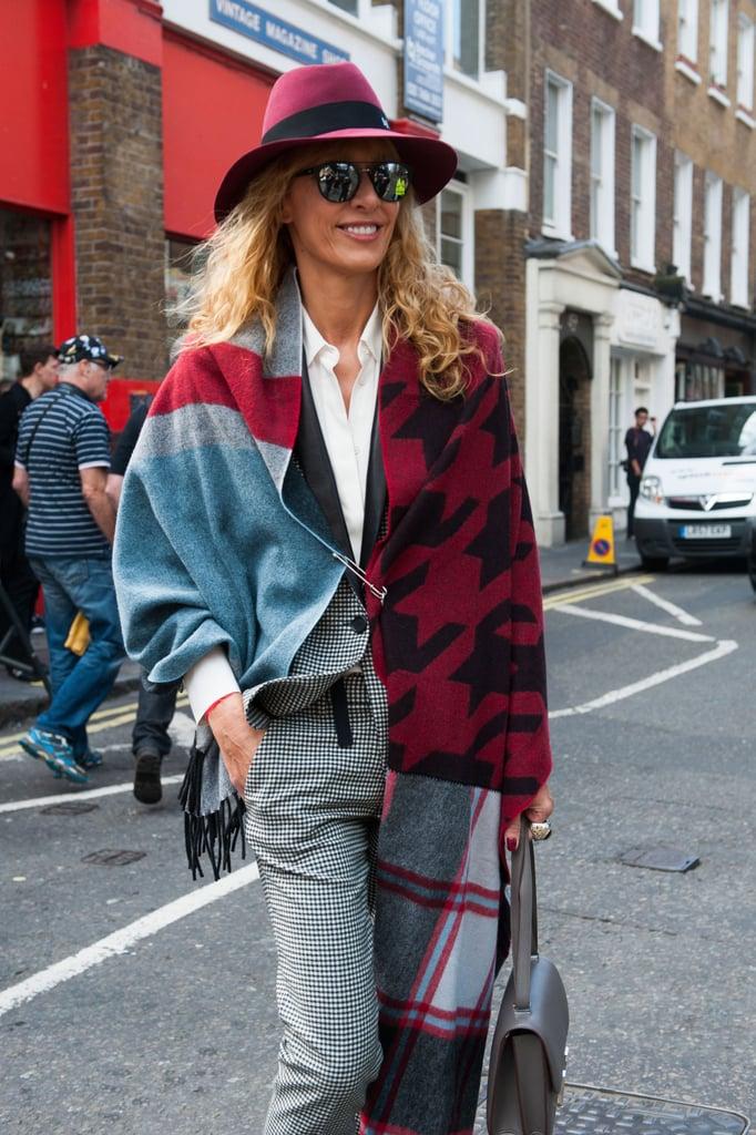 London Fashion Week, Day 3
