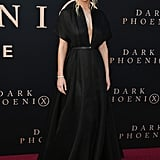 Jennifer Lawrence at the 2019 X-Men: Dark Phoenix Premiere