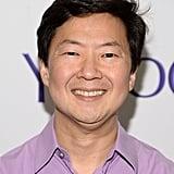 Ken Jeong as Wye Mun Goh