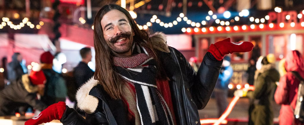Jonathan Van Ness's Favourite Self-Care Gifts at Target