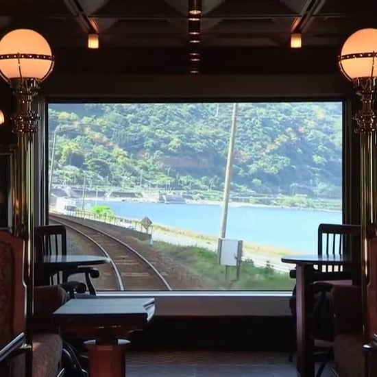 Japan Train Trip