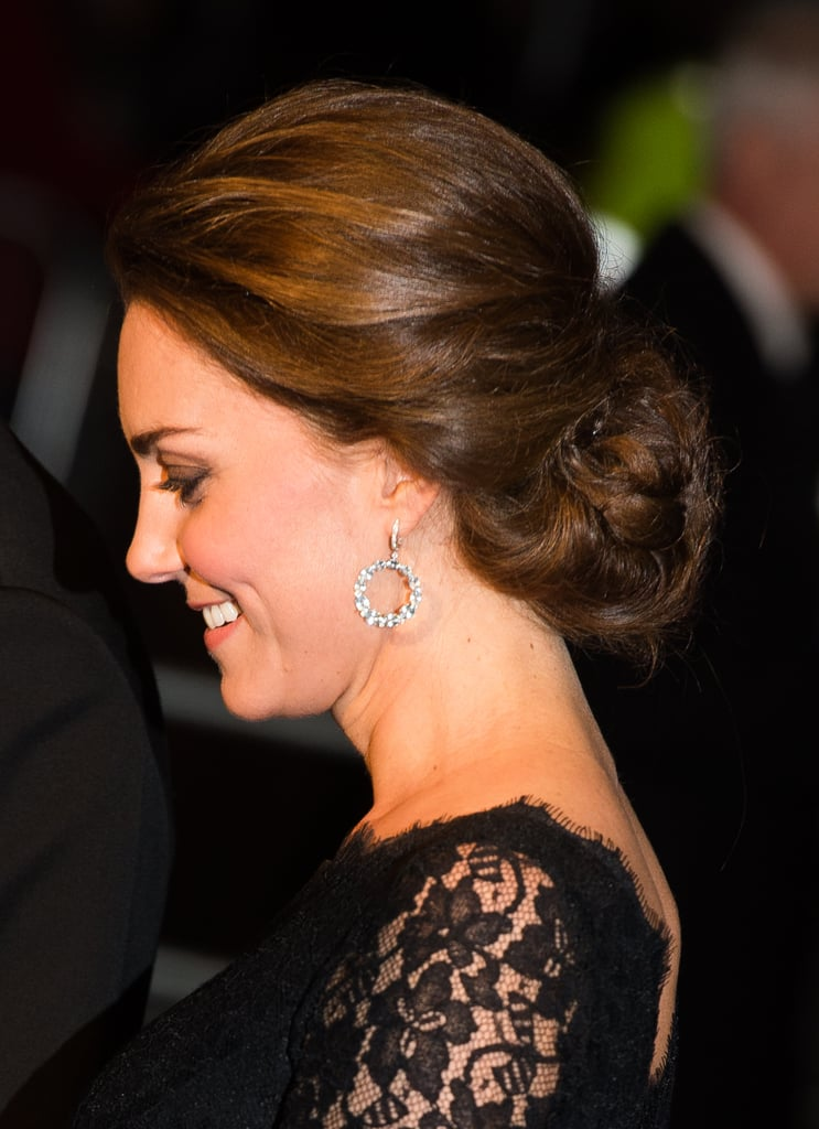 Kate Middleton Second Pregnancy Style Popsugar Fashion