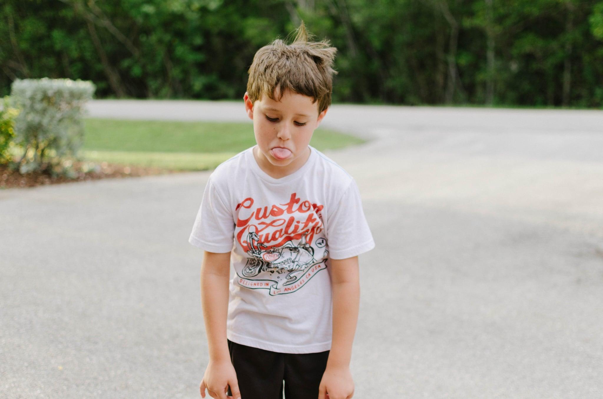 23 Signs Your Kid Needs an Attitude Adjustment ASAP