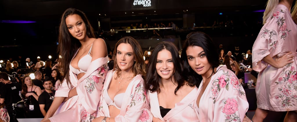 Yes, Victoria's Secret Angels Get Pimples — and This Is How They Deal!