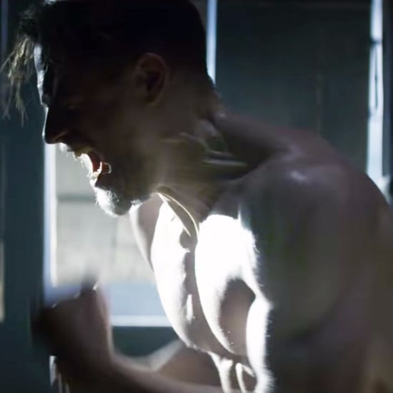 King Arthur: Legend of the Sword Movie Trailer