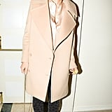Maggie Gyllenhaal at Stella McCartney's Pre-Fall 2014 Party