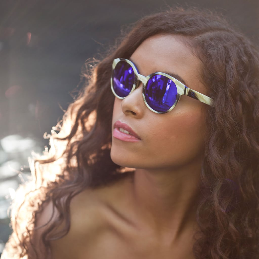 Sunglasses Trends 2015 Popsugar Fashion