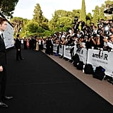 22/05/2009 Amfar Benefit in Cannes