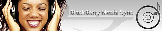Sync Your iTunes on Your BlackBerry
