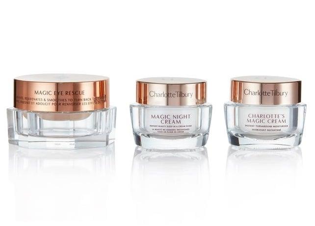 Charlotte Tilbury The Gift of Magic Skin Mini Skin Care Set