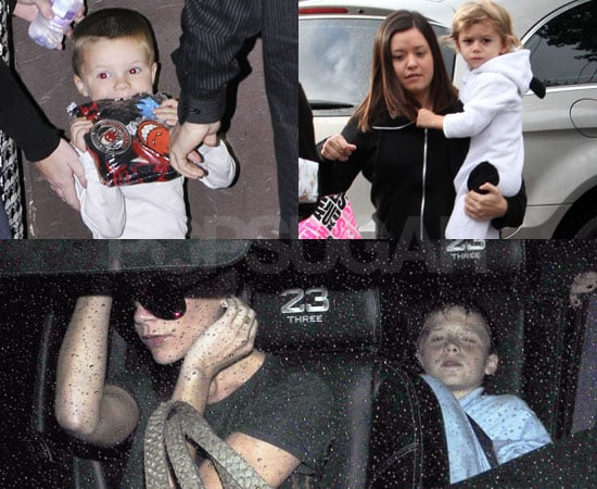 Photos of Brooklyn Beckham's 10th Birthday